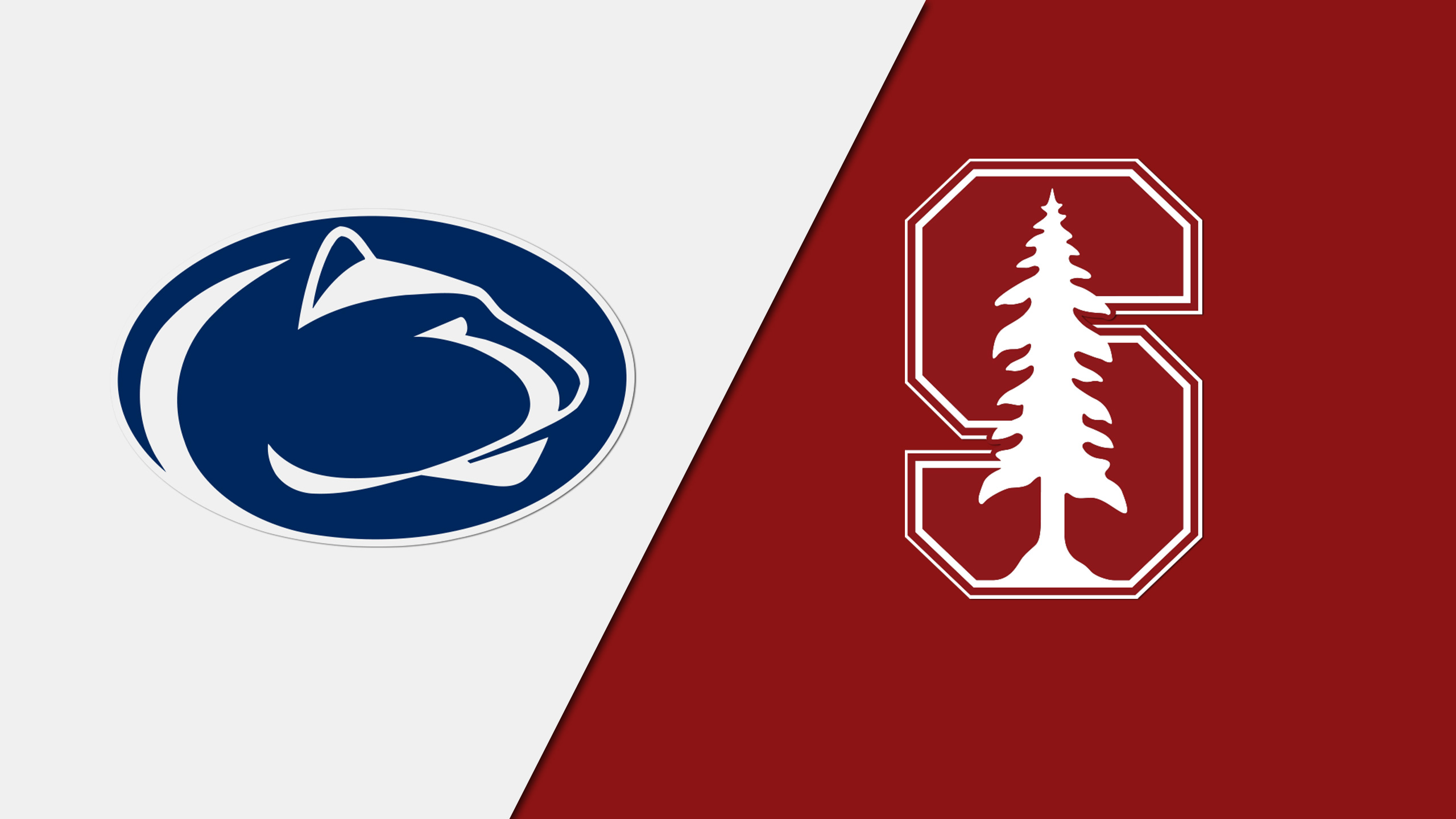 Penn State vs. Stanford (Regional Final) (re-air)