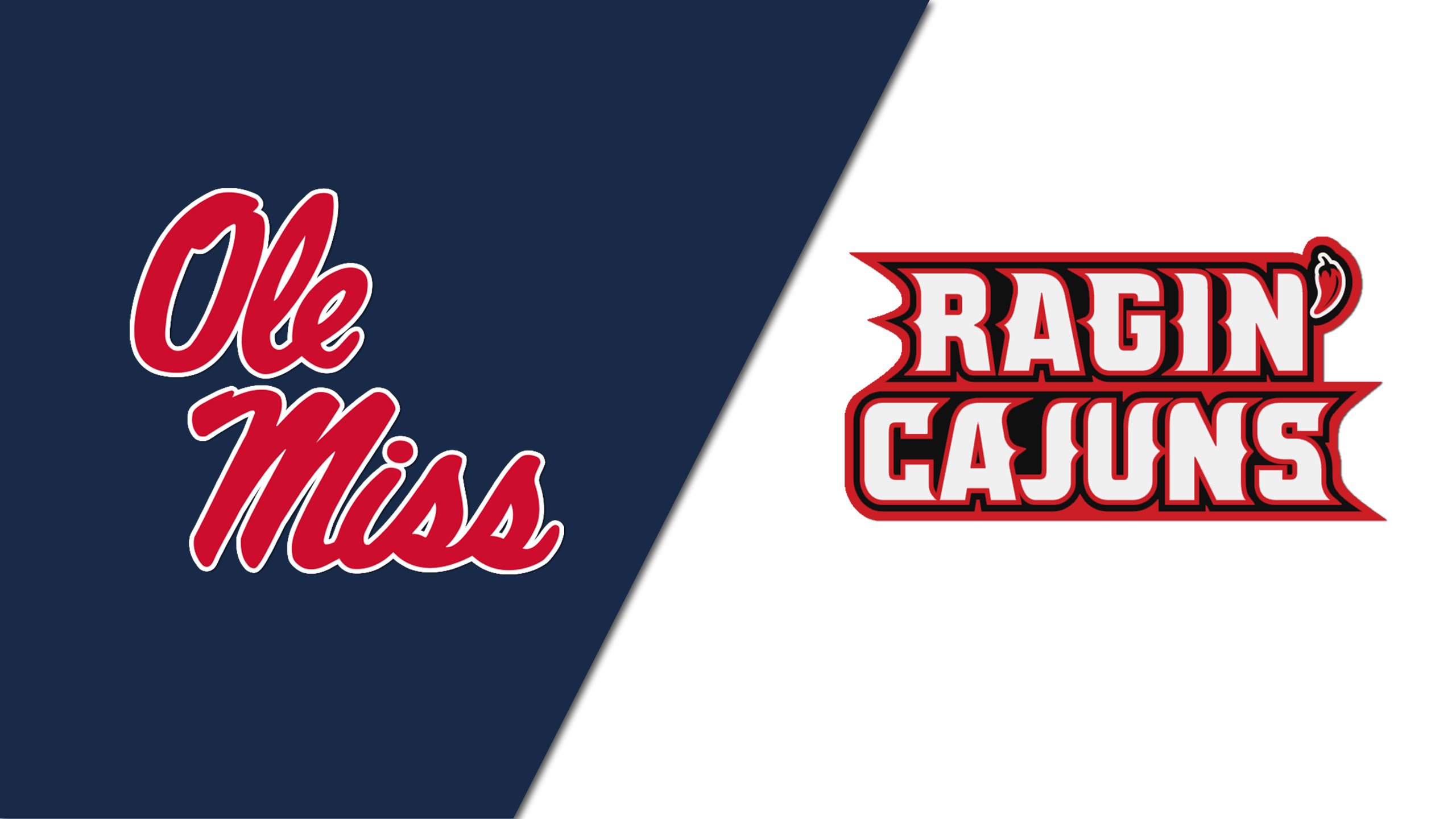 Ole Miss vs. Louisiana (Site 9 / Game 6)