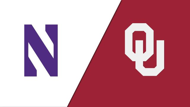 #16 Northwestern vs. #1 Oklahoma (Site 3 / Game 1) (NCAA Softball Super Regionals)