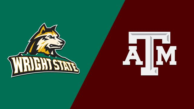 #13 Wright State vs. #4 Texas A&M (First Round) (NCAA Women's Basketball Championship)