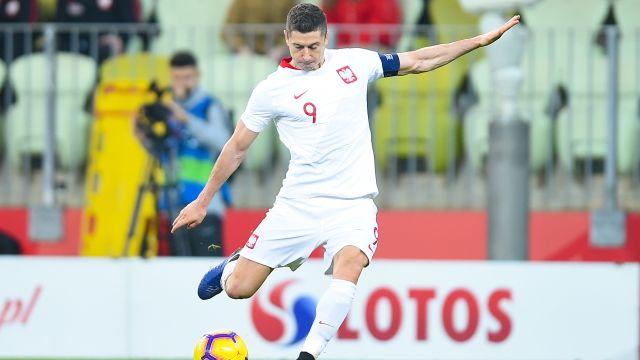 Poland vs. Latvia (UEFA European Qualifiers)