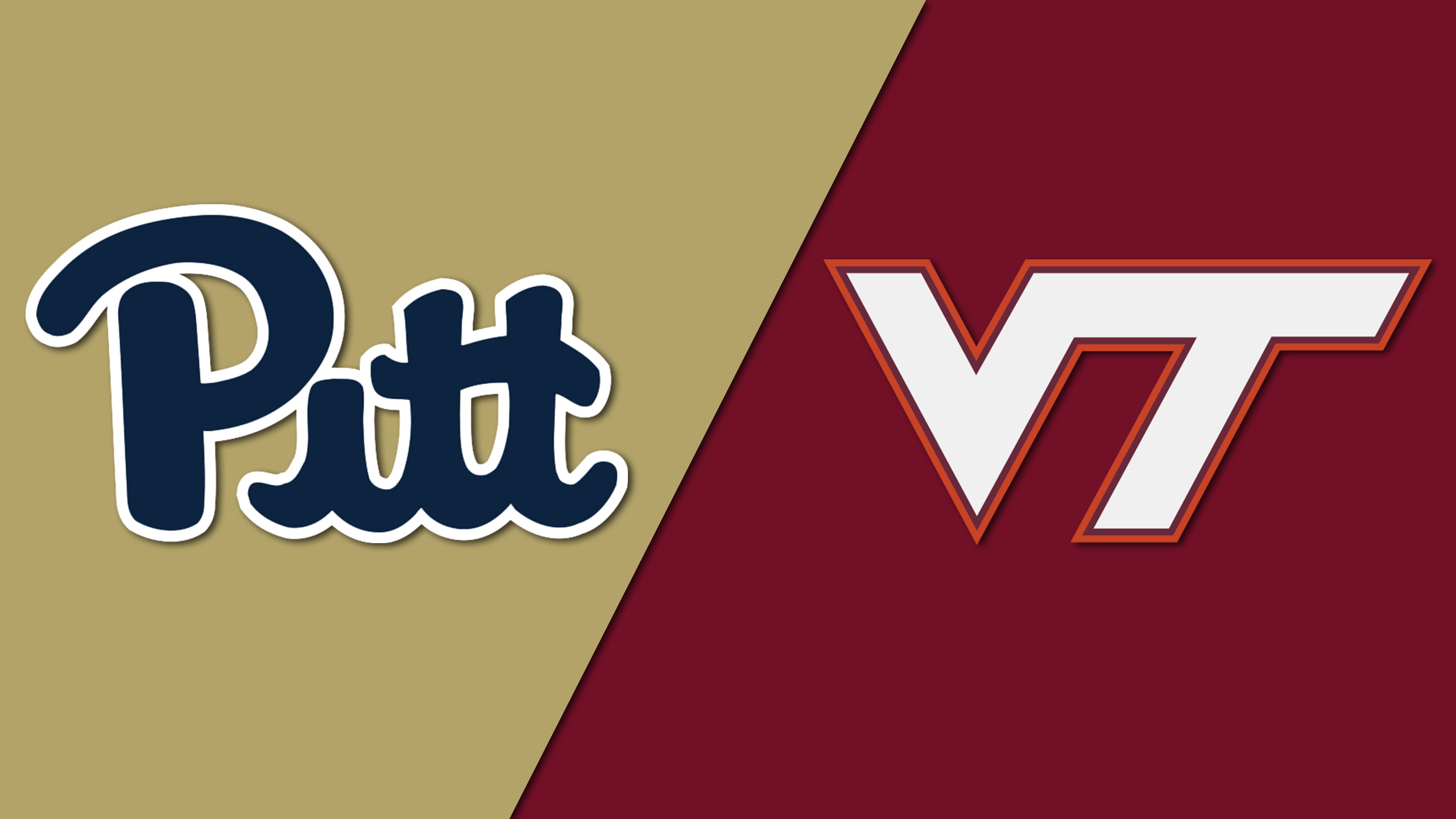 #9 Pittsburgh vs. Virginia Tech (W Volleyball)