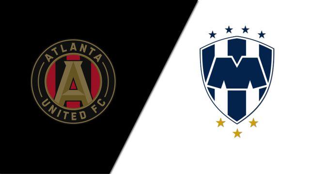 Atlanta United FC Under-14 vs. Rayados de Monterrey Under-14 (Final)