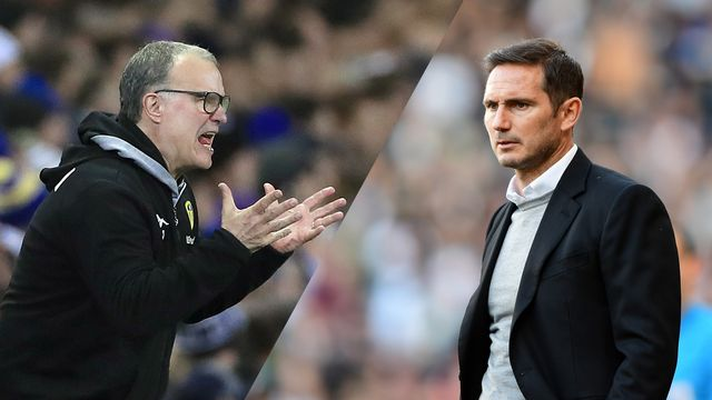 Leeds United vs. Derby County