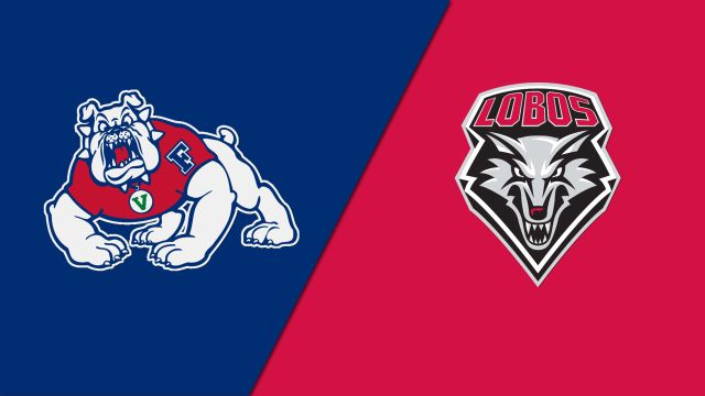 Fresno State vs. New Mexico (M Basketball)