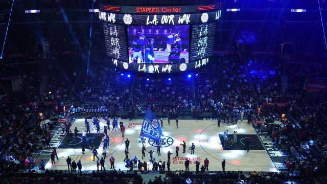 Above the Rim Cameras-NBA Above the Rim