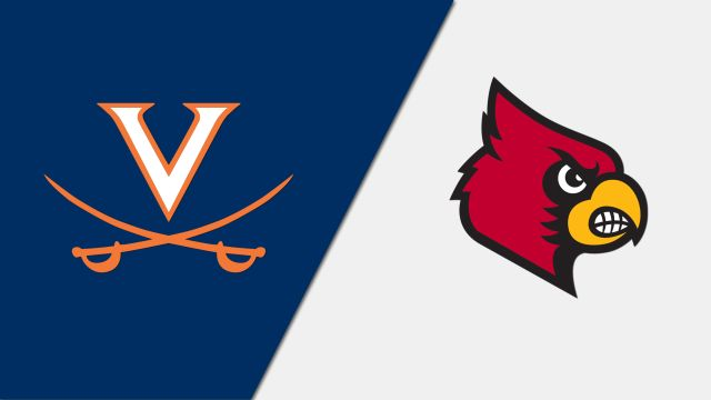 Virginia vs. Louisville (Football)