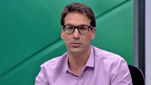 Arnaldo: 'Manutenção de Tite é mais por exclusão que por mérito'