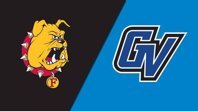 Ferris State (MI) vs. Grand Valley State (Football)