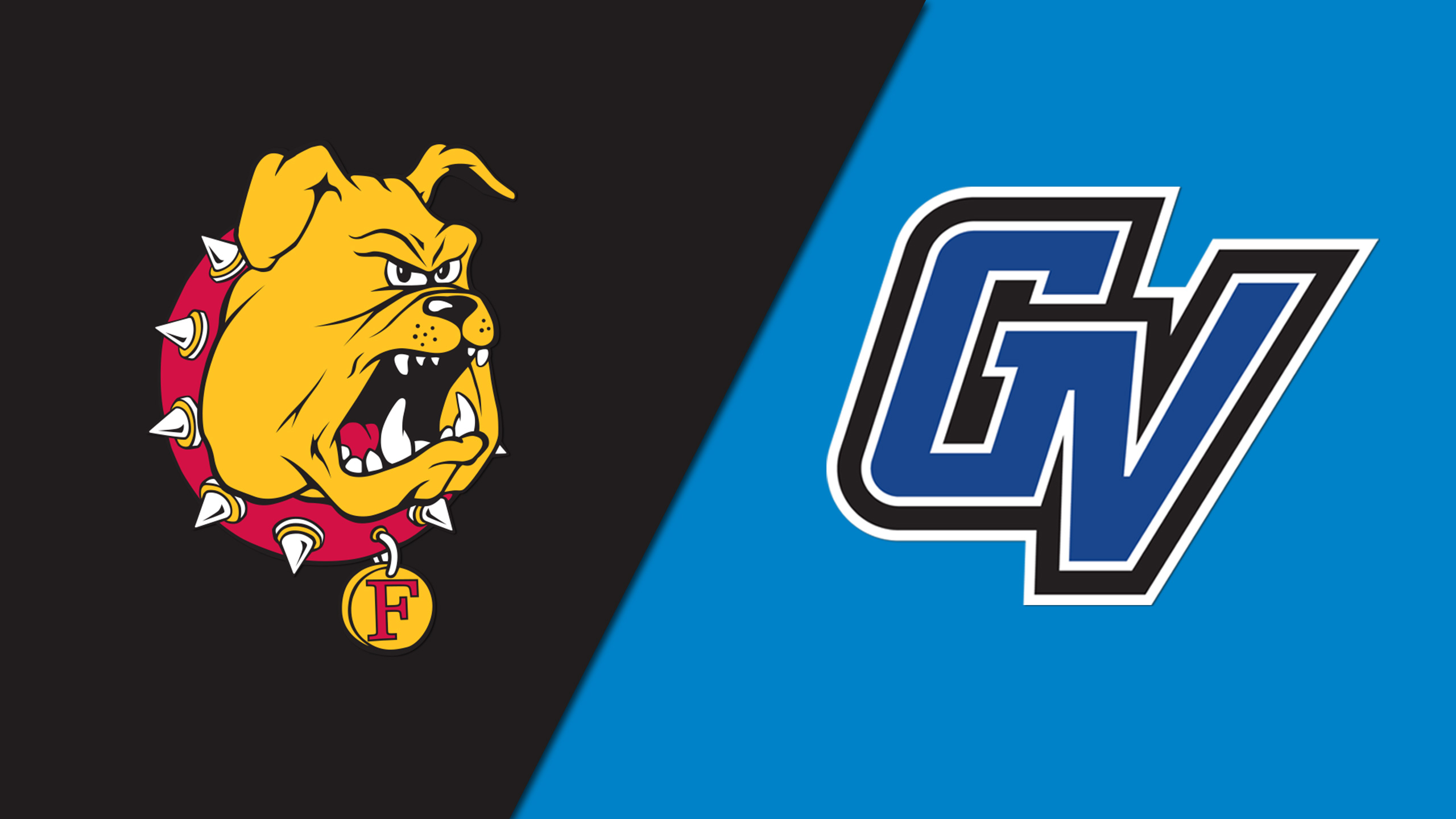 Ferris State (MI) vs. Grand Valley State (Football)