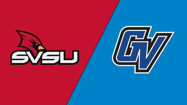 Saginaw Valley State vs. Grand Valley State (Football)