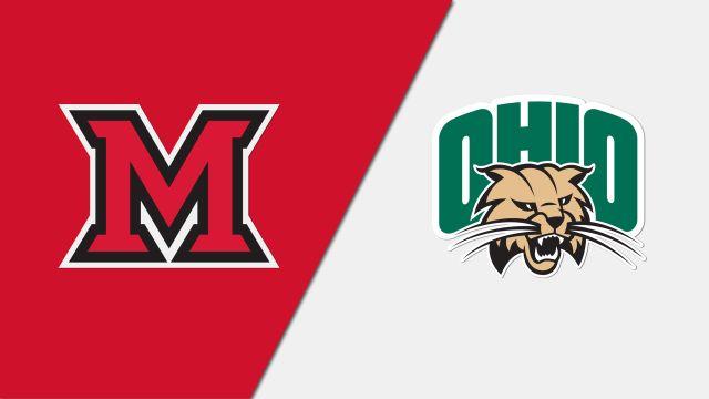 Miami (OH) vs. Ohio (Football)