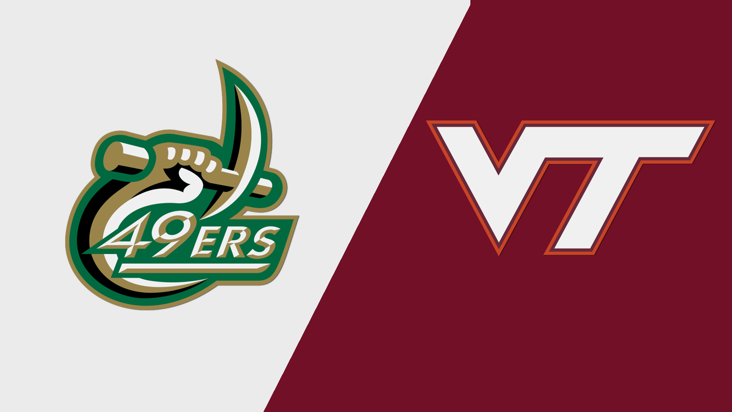 Charlotte vs. #12 Virginia Tech (Second Round) (NCAA Division I Men's Soccer Championship)