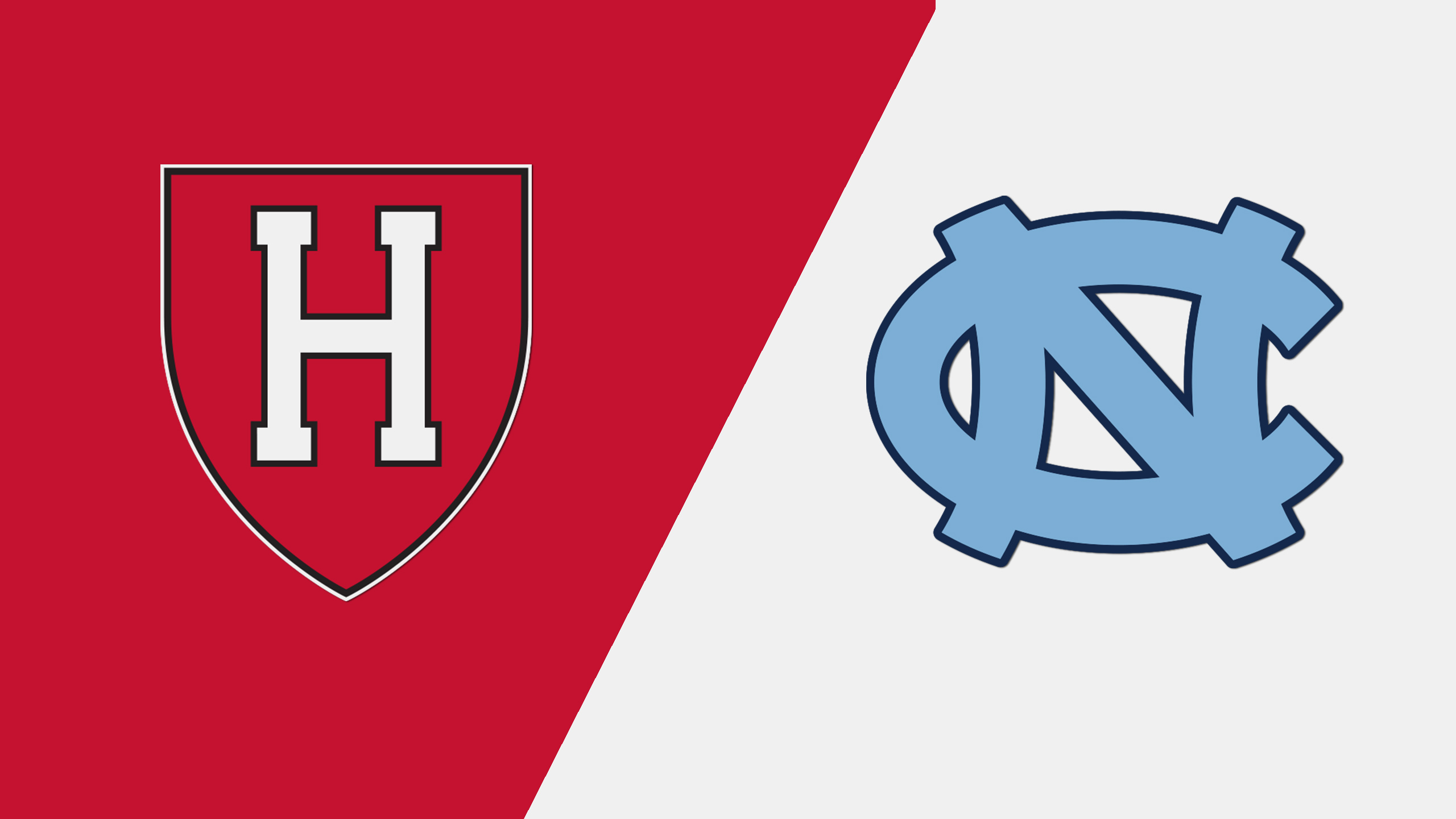 Harvard vs. #14 North Carolina (M Lacrosse)