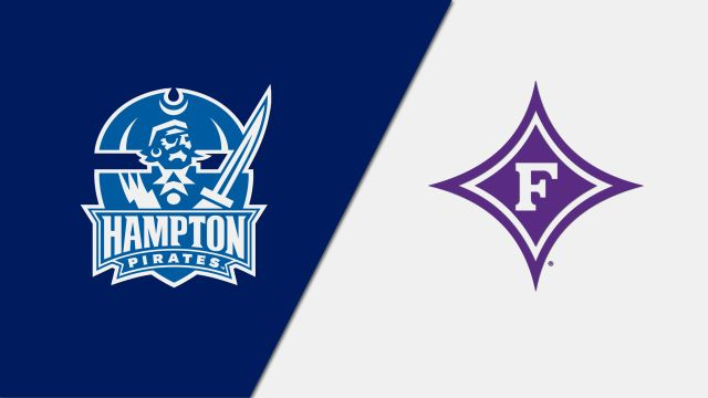 Hampton vs. Furman (M Lacrosse)