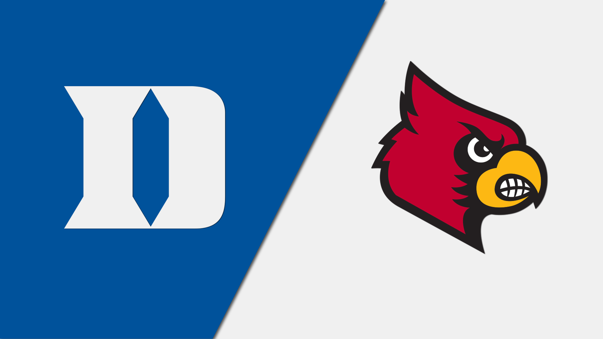 #14 Duke vs. #10 Louisville (Quarterfinal #2) - 03/09/2017 (re-air)