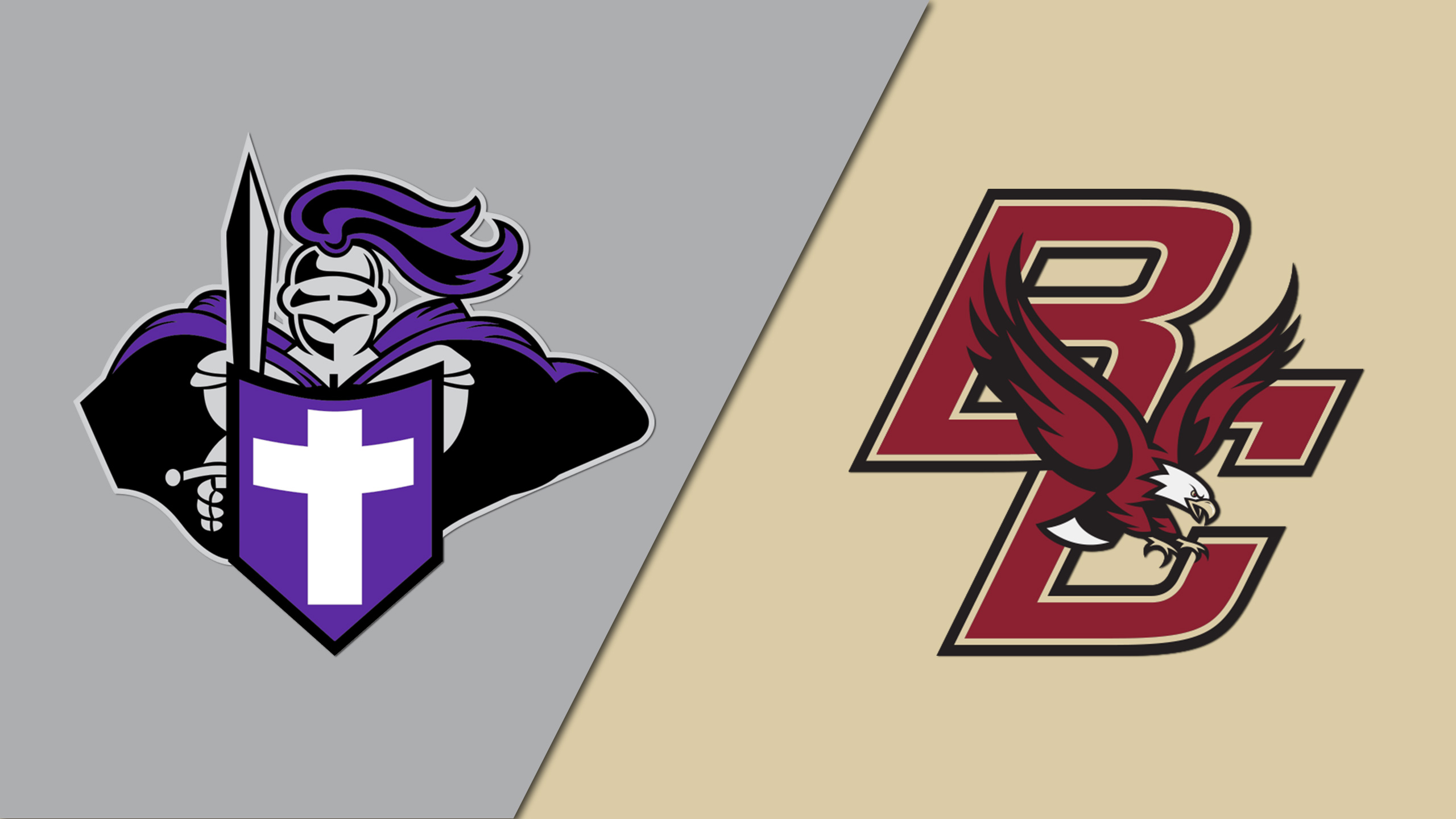 Holy Cross vs. Boston College (W Basketball)