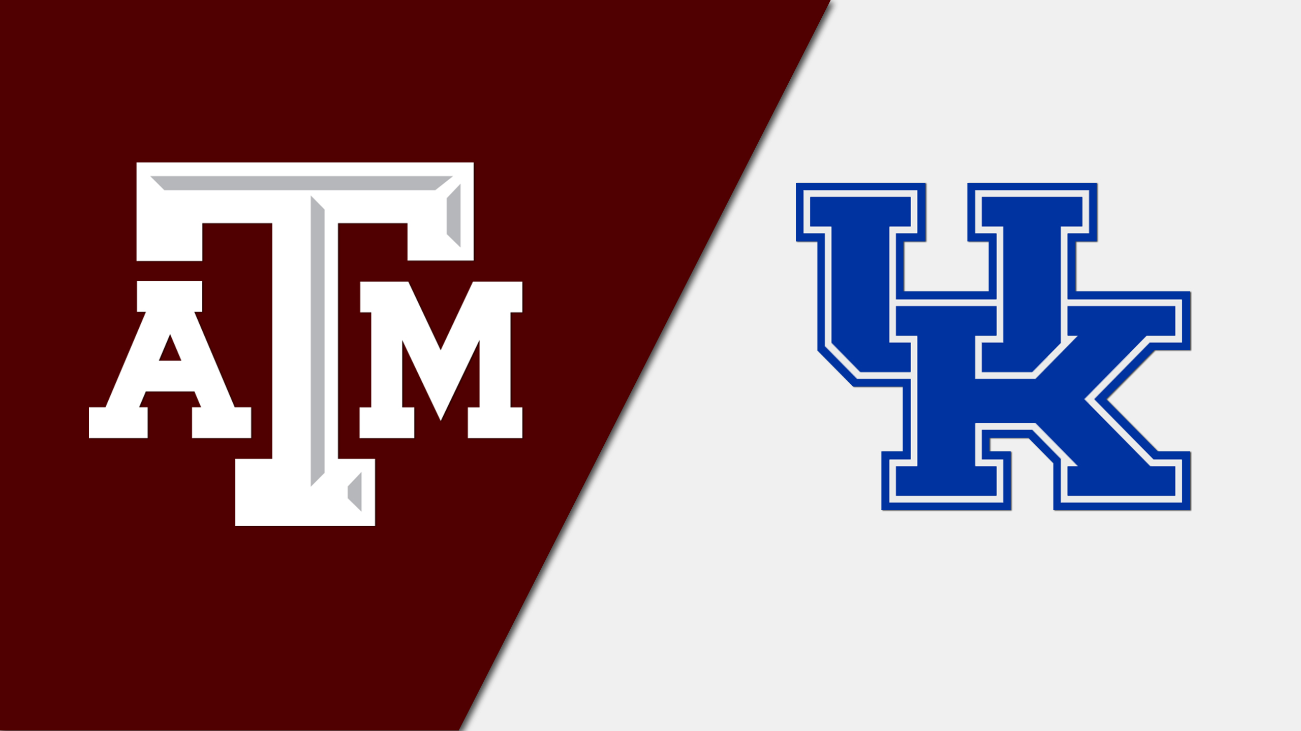 Texas A&M vs. Kentucky (Baseball)
