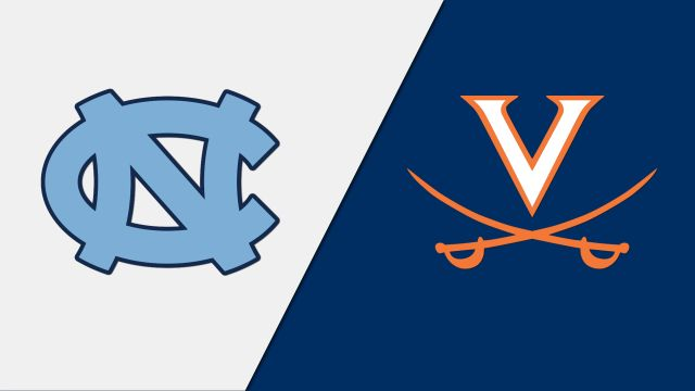 North Carolina vs. Virginia (W Volleyball)