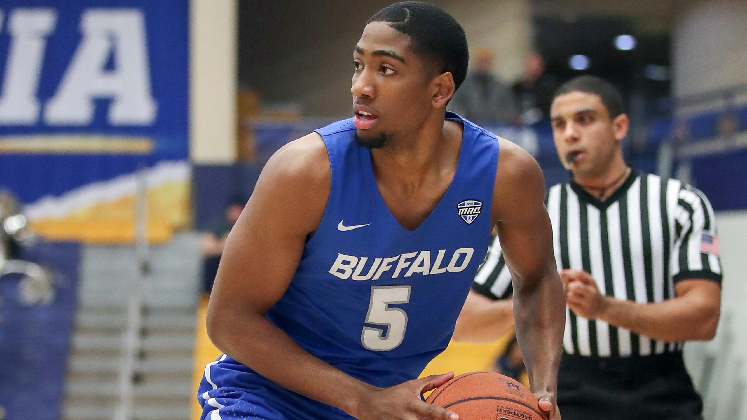 Ball State vs. #18 Buffalo (M Basketball)