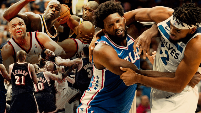 As maiores TRETAS da história da NBA I Programa Sem Nome #4