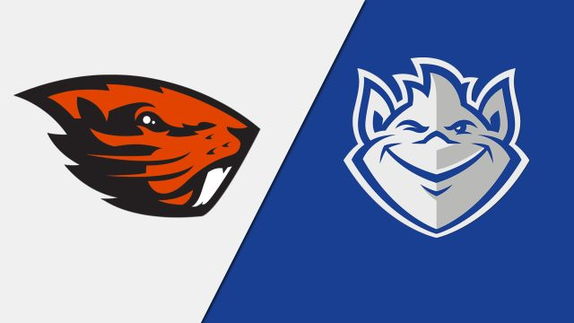 Oregon State vs. Saint Louis