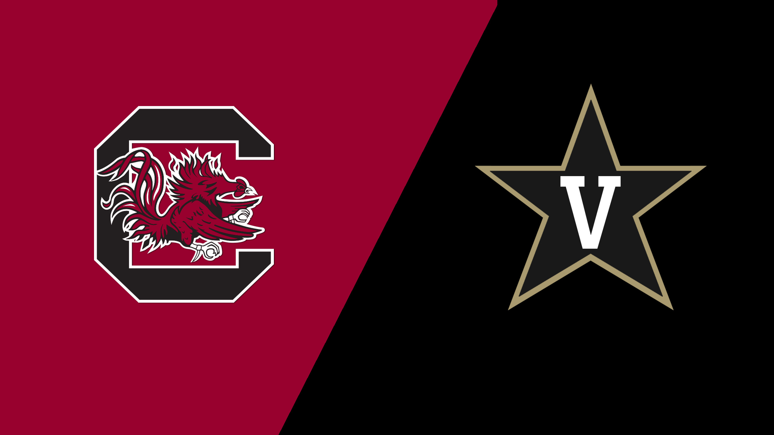 South Carolina vs. Vanderbilt (Football) (re-air)