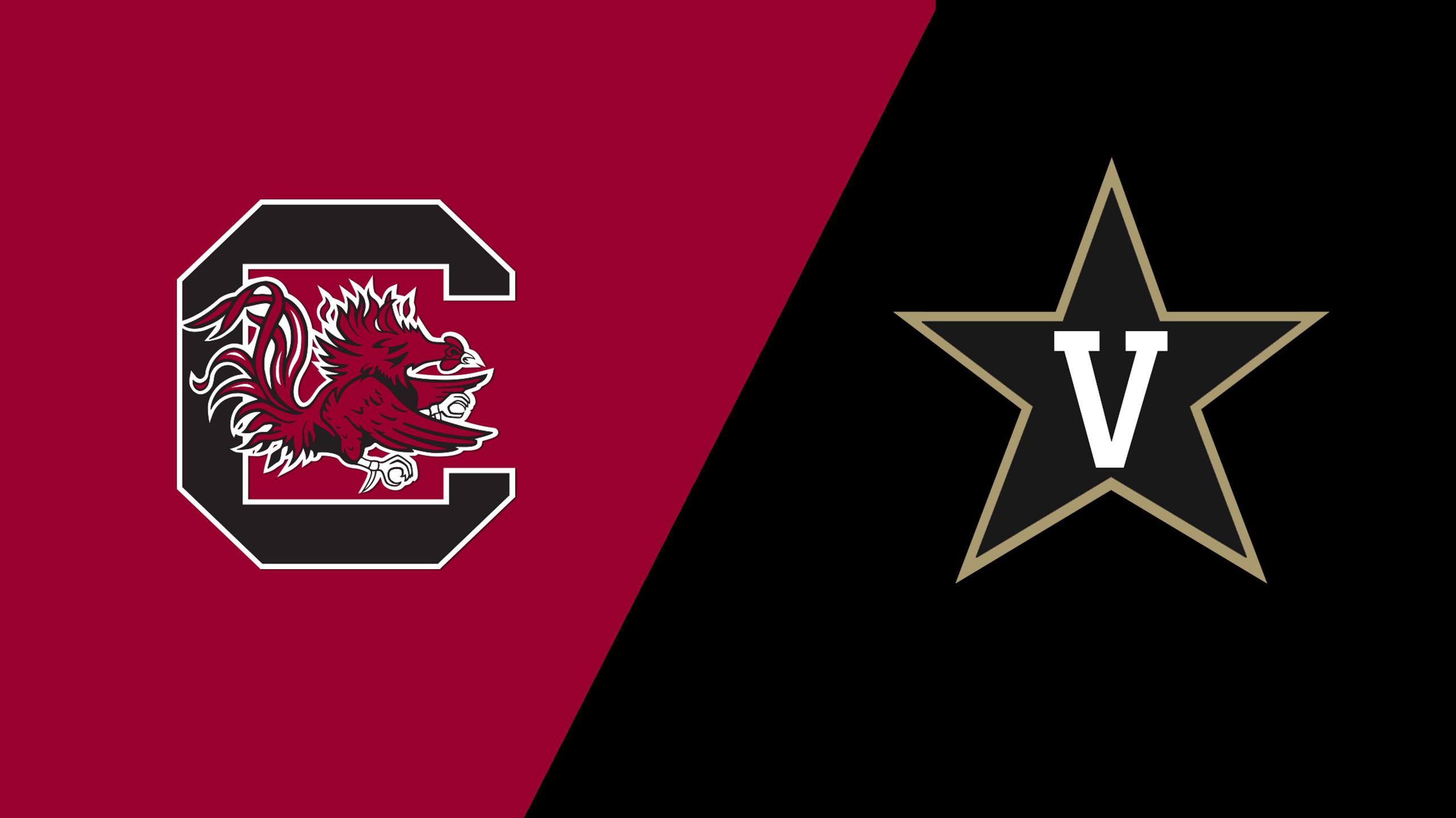 South Carolina vs. Vanderbilt (Football)