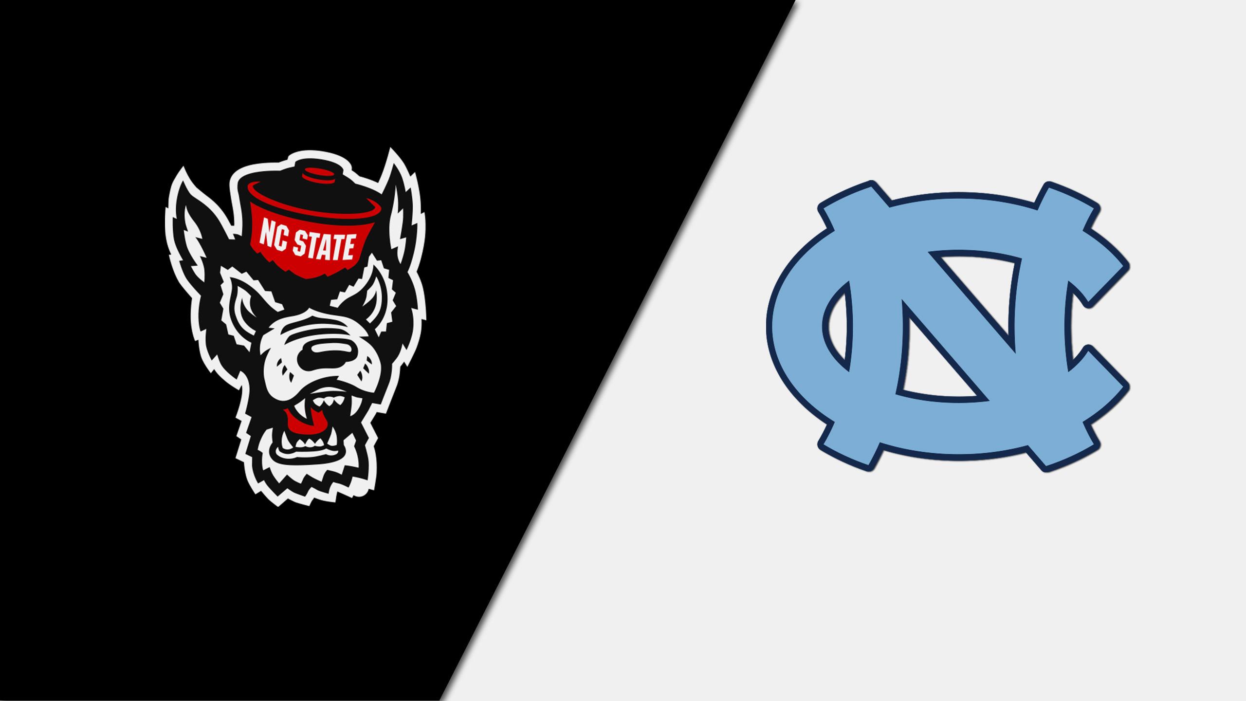 NC State vs. North Carolina