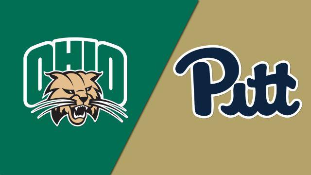 Ohio vs. Pittsburgh (Softball)