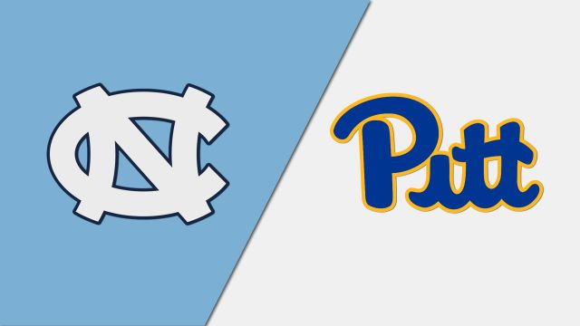 Thu, 11/14 - North Carolina vs. Pittsburgh (Football)