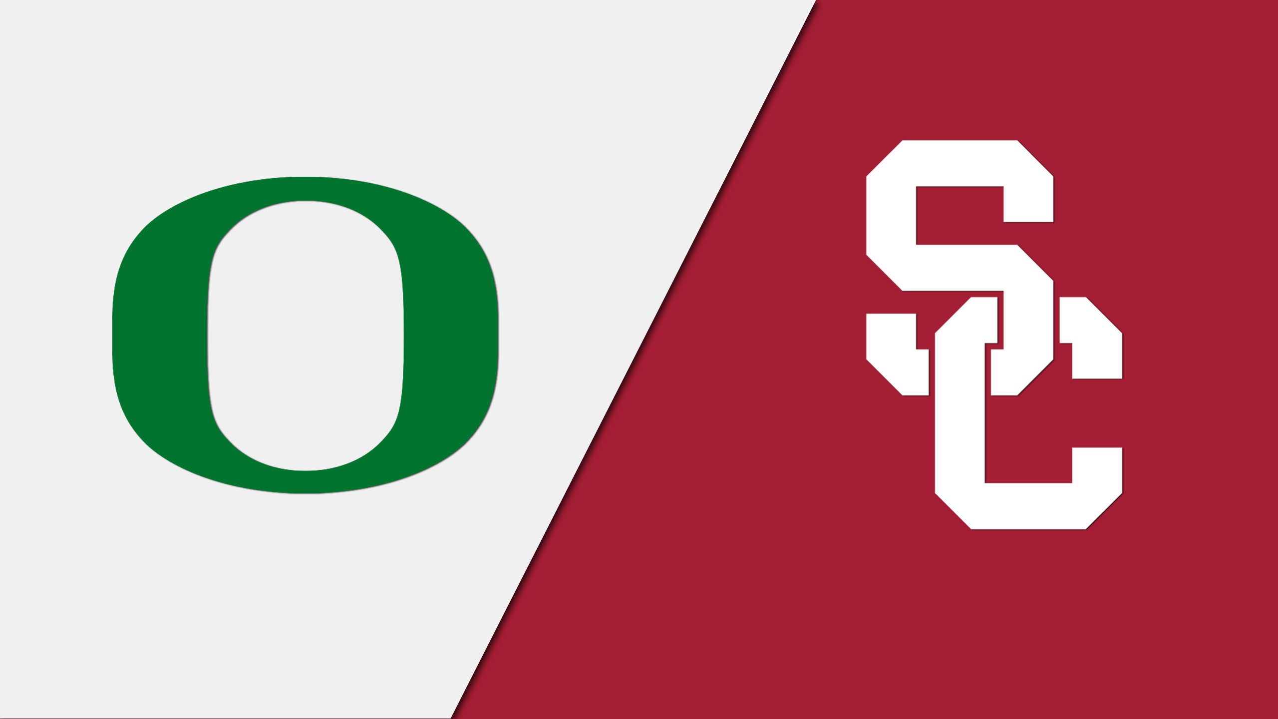 Oregon vs. USC (M Basketball) (re-air)