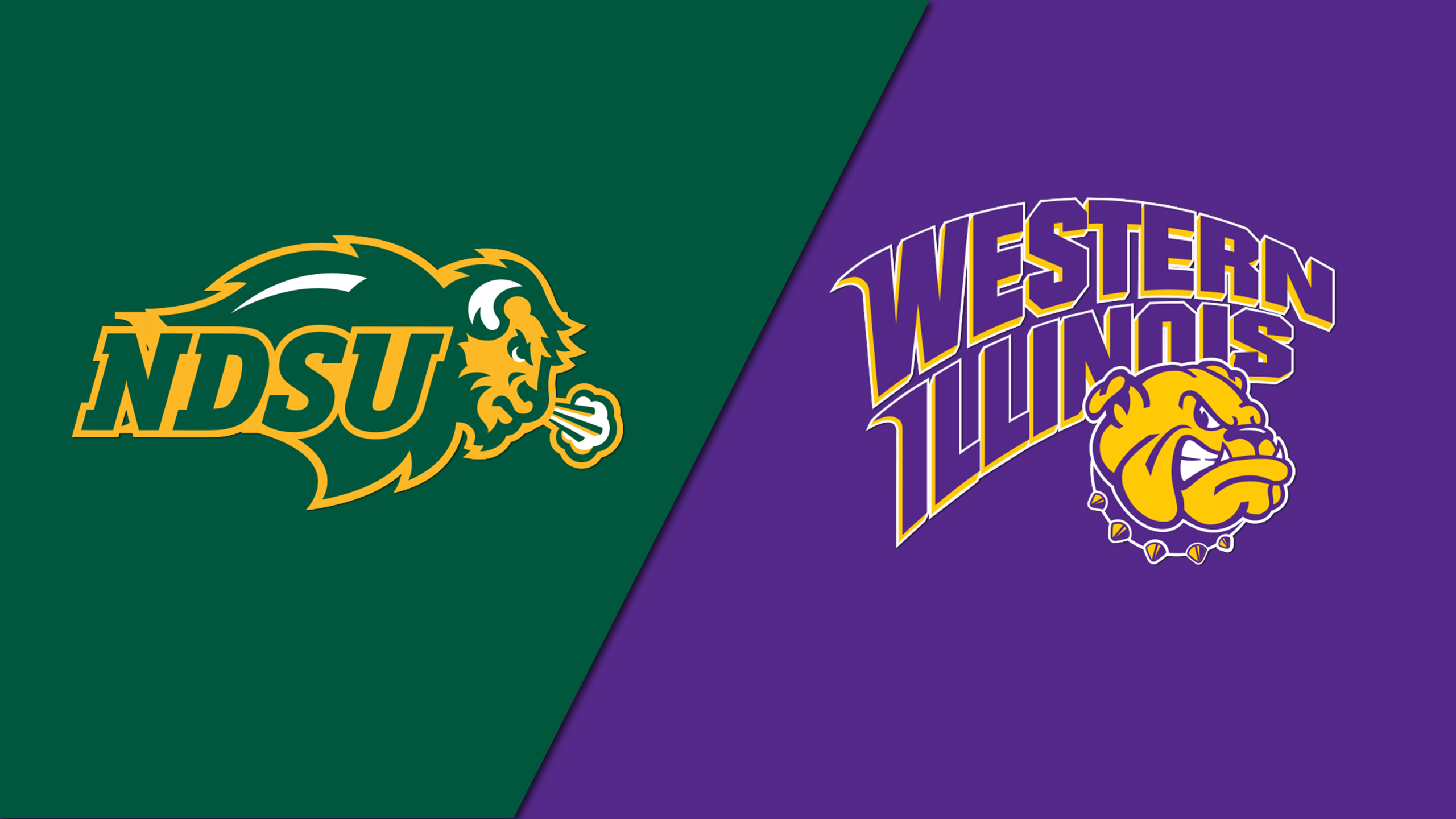 North Dakota State vs. Western Illinois (Baseball)
