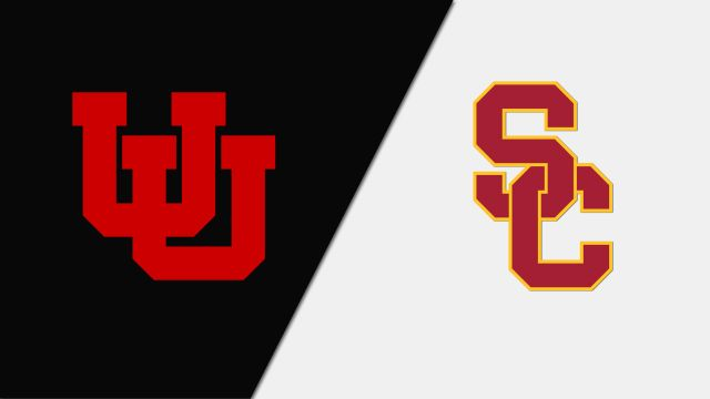 Utah vs. #13 USC (re-air)