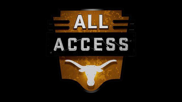 Texas Football All Access