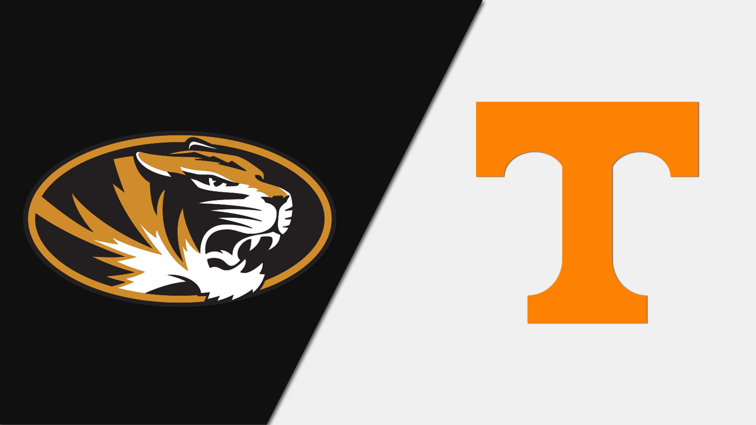 Missouri vs. Tennessee (Football) (re-air)