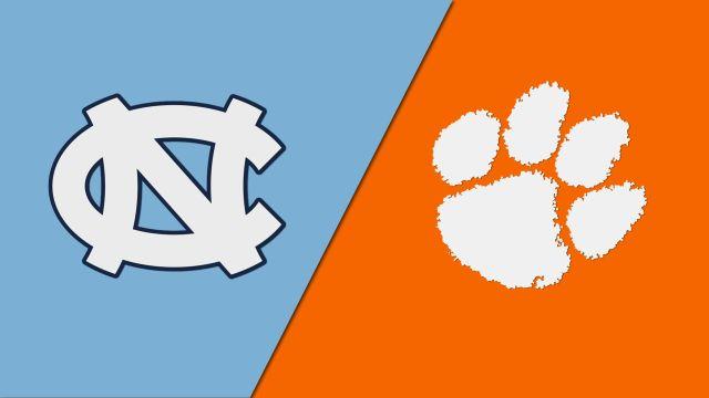 North Carolina vs. Clemson (Football)