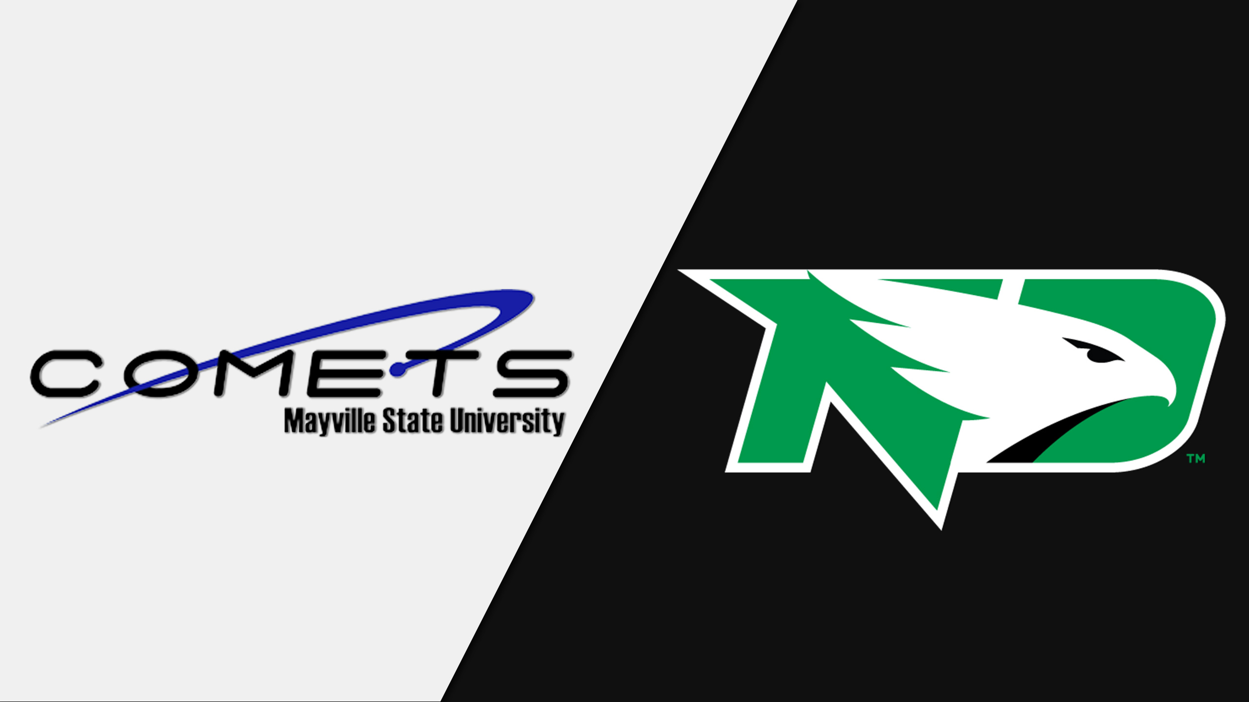 Mayville State vs. North Dakota (W Basketball)