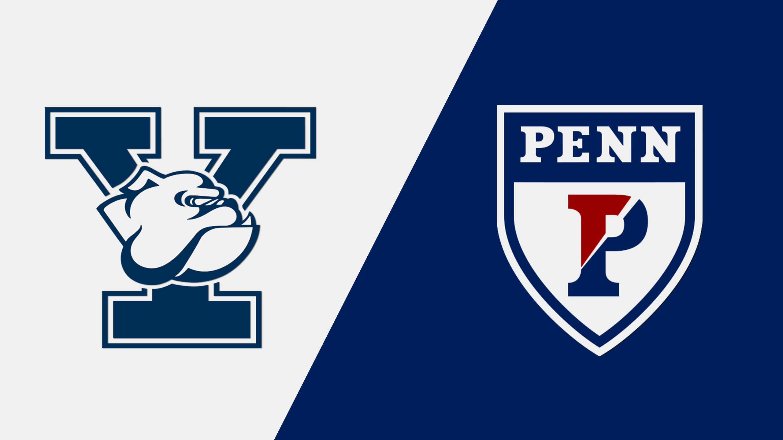 Yale vs. Pennsylvania (Football) (re-air)