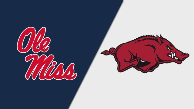 Ole Miss vs. Arkansas (Football)
