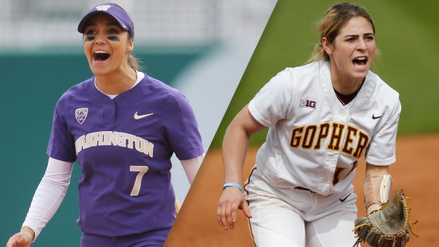 NCAA Women's College World Series Presented by Capital One (Game #7) (NCAA Softball World Series)
