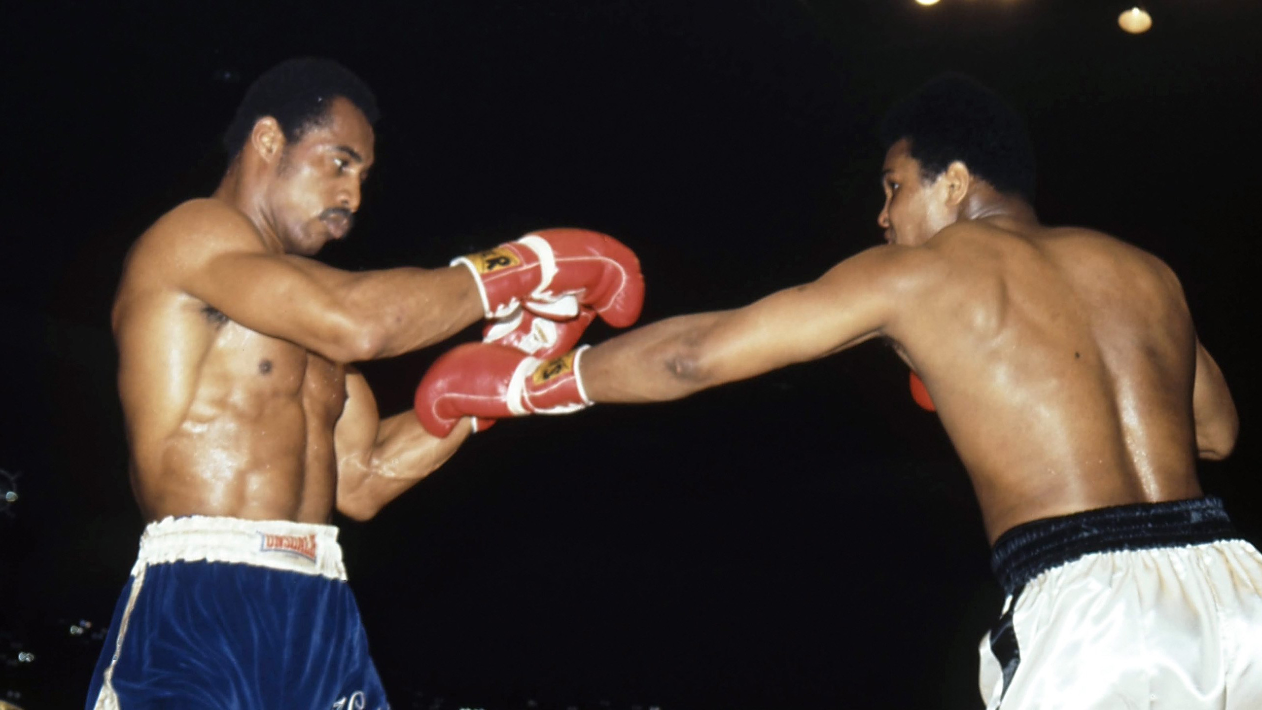 Muhammad Ali 1 vs. Ken Norton 1 (re-air)