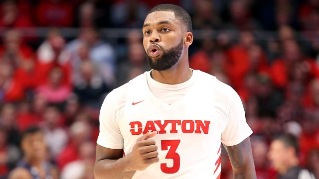 Fri, 1/17 - #13 Dayton vs. Saint Louis (M Basketball)