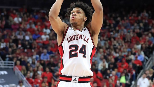 #6 Louisville vs. NC State (M Basketball)