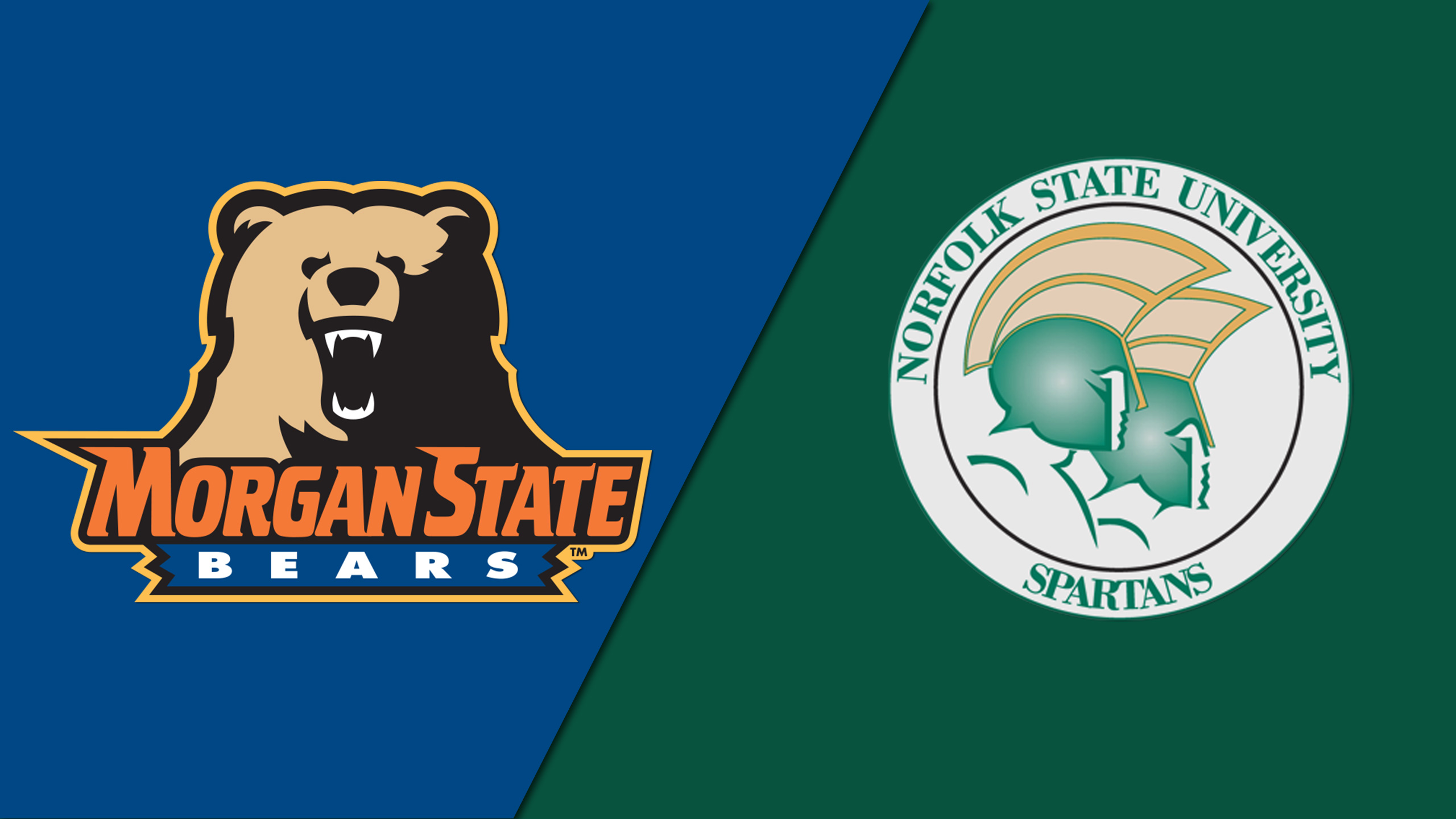 Morgan State vs. Norfolk State (Football)