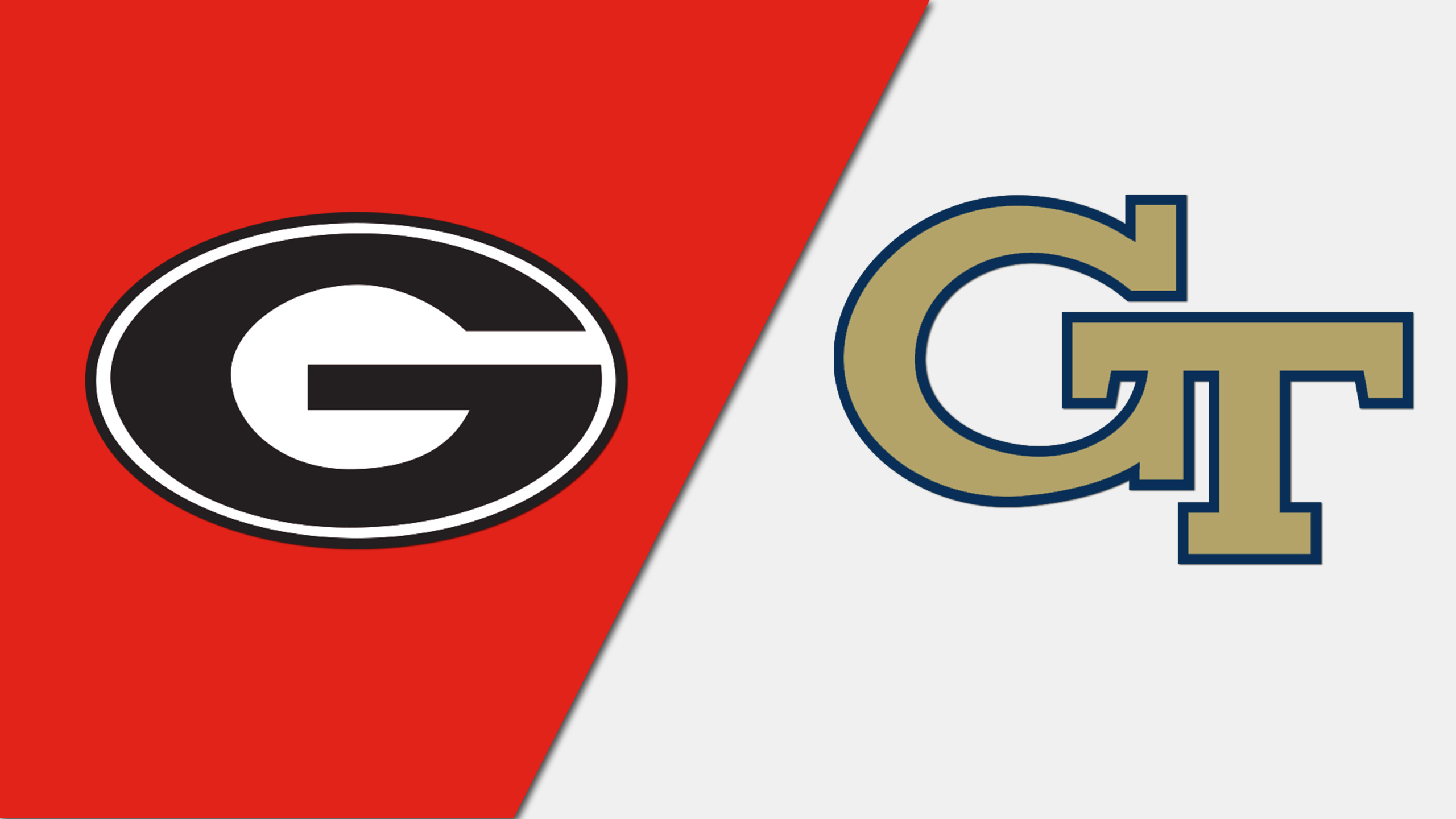 Georgia vs. Georgia Tech (Baseball)