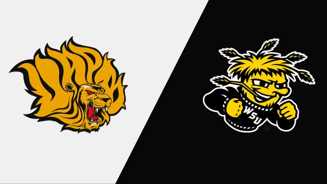 Arkansas-Pine Bluff vs. Wichita State (Baseball)