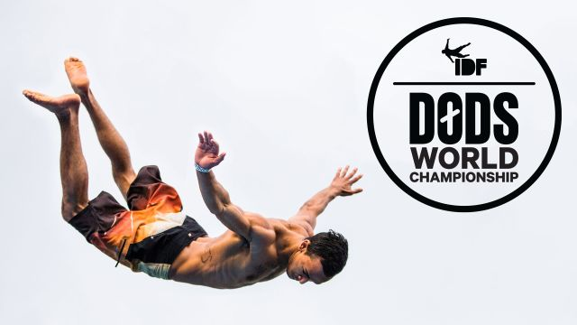 2019 Death Diving World Championship