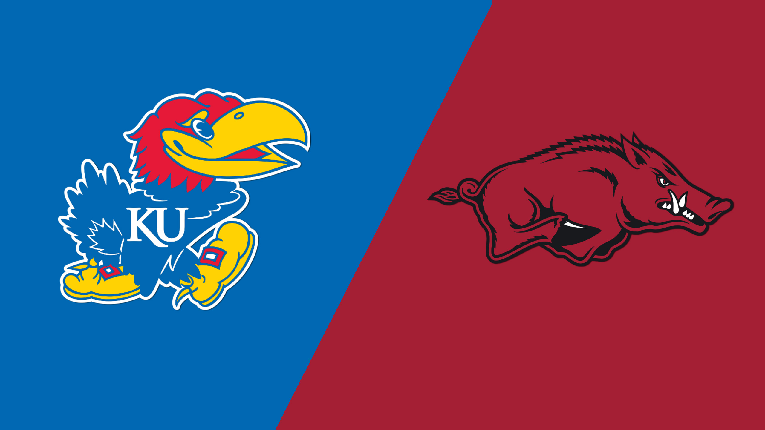 Kansas vs. Arkansas (W Volleyball)