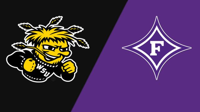 #6 Wichita State vs. #3 Furman (First Round) (NIT)